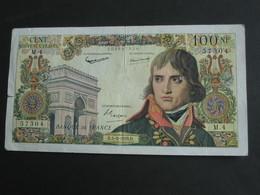 100 Nouveaux Francs - Bonaparte 1959   **** EN ACHAT IMMEDIAT **** - 1959-1966 Franchi Nuovi