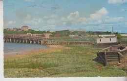 The Toll Bridge, Shoreham By Sea  G/T - England