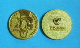 1 PIN'S //   ** DISNEY ** 1972 / 1992 PICSOU MAGAZINE ** . (© Disney) - BD