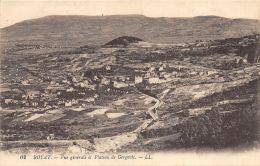 Royat - Vue Générale Et Plateau De Gergovie - Royat