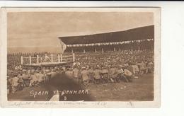 Hawaii / U.S. Army Postcards / Boxing - Hawaii