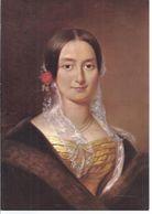 Gräfin Anna Von Meran - Gemahlin V Erzherzog Johann Von Österreich ,   (wz-L-1-145) - Historische Figuren