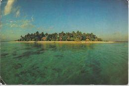 MALDIVES KURUMBA VILLAGE  (223) - Maldive