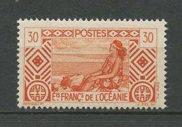 OCEANIE 1942  N° 151 ** Neuf = MNH Superbe  Tahitienne - Oceania (1892-1958)