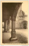 64 OLORON SAINTE-MARIE. Eglise Sainte-Croix - Oloron Sainte Marie