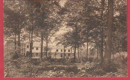 Nalinnes ( Haies ) - Le Sanatorium - 1931 ( Voir Verso ) - Ham-sur-Heure-Nalinnes