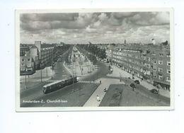 Amsterdam Churchill Laan ( Tram ) - Amsterdam