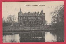 Velaines - Château D'Ogimont - 1911 ( Voir Verso ) - Celles