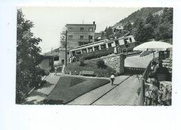 Leysin  Vermont Hôtel Des Orchidées ( Tram ) - VD Vaud
