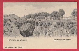 Barge ( Environs De Tournai ) - Carrière Delwart ( Voir Verso ) - Tournai