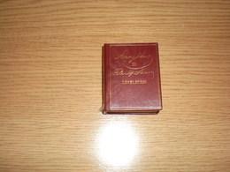 Mini Book Hungary Arany Janos Es Petofi Sandor Levelezese Kner Nyomda 292 Pages - Boeken, Tijdschriften, Stripverhalen