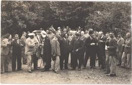 FR66 AMELIE LES BAINS - Cartes Photo Puech - Tampon Sec - Ancien Combattants - Spahi Algérien - Animée - Belle - France