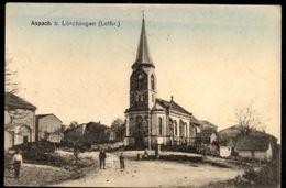 Aspach B. Lörchingen (Lothr.) - France