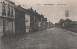 TROISDORF - Rue Weber - - Troisdorf