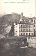 FR66 AMELIE LES BAINS - Bf Chalon 8 - Le Pont Forge Et Le Fort  - Belle - France