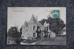 Château De CORREZE - Francia