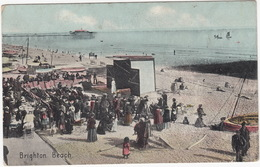 Brighton Beach - (Entertainment, Show, Prams, Boats ) - Brighton