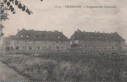 TROISDORF - Logement Des Cheminots - - Troisdorf