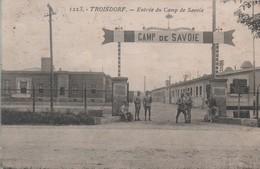 TROISDORF - Entrée Du Camp De Savoie - - Troisdorf