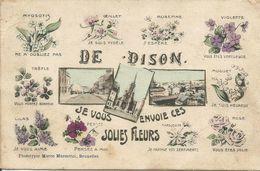 Dison - Dison