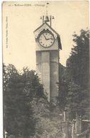 BAR-SUR-SEINE .22. L'HORLOGE . ECRITE AU VERSO LE28 JANV 1918 - Bar-sur-Seine