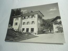 ALBERGO PASSO GOBBERA - TRENTO - CARTOLINA POST CARD FG-BN - ANNI 60 - Trento