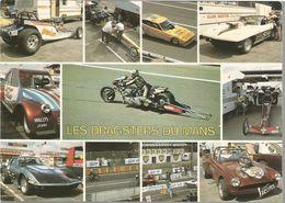 Dragsters Du Mans - Motorsport