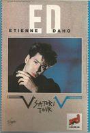 Etienne Daho - Singers & Musicians