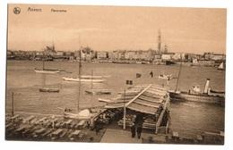 BELGIQUE - ANVERS Panorama - Antwerpen