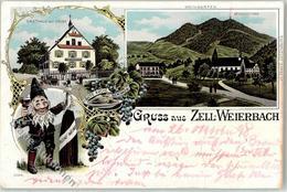 52054244 - Zell-Weierbach - Offenburg