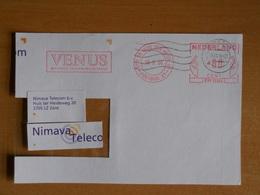 Ema, Meter, Telephone, Venus - Postzegels