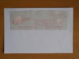 Ema, Meter, Telephone, Ericsson - Postzegels