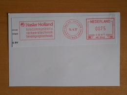 Ema, Meter, Telephone, Telecommunication - Postzegels