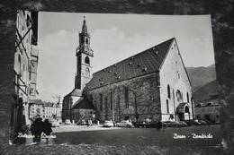 1915   Bolzano Duomo   1962   Autos - Bolzano (Bozen)
