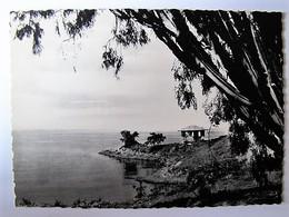 RUANDA-URUNDI - KISENYI - Le Lac Kivu - Ruanda-Urundi