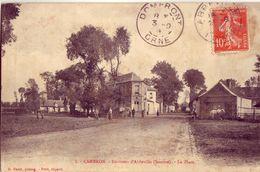 80 8 CAMBRON Abbeville La Place - France