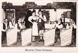 POCKING  (Possenhofen)  --  BAVARIAN  SHOW  ORCHESTER - Pocking