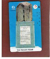 INDONESIA - TELKOM  -  MONUMENT                 - USED - RIF. 10370 - Indonesia