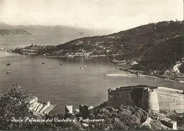 836 - Isola Palmaria Dal Castello Di Portovenere. - La Spezia