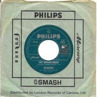 "Alain Bashung "" Les Romantiques "" - Vinyl Records"