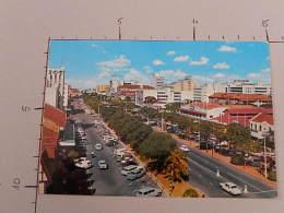Kentatta Avenue - Nairobi - Kenya - 391 - Non Viaggiata - (3398) - Kenia