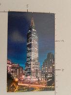 Torre Latino Americana - Mexico - 3070-M - Non Viaggiata - (3466) - Messico