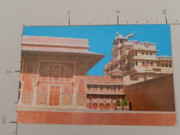 Chandra Mahal - Jaipur - (India) - Non Viaggiata - (3493) - India