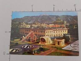 Jantar - Mantar - Jaipur - (India) - Non Viaggiata - (3482) - India