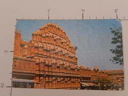 Hawa Mahal - Jaipur (India) - Non Viaggiata - (3485) - India