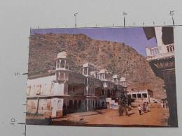 Galtaji - Jaipur - India - Non Viaggiata - (3486) - India