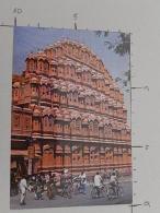 General View Of Hawa Mahal - Jaipur - India - Non Viaggiata - (3487) - India