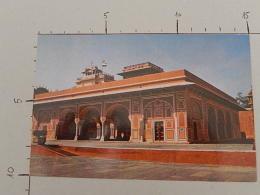 Diwan-A-Amm Amer - India - Non Viaggiata - (3488) - India