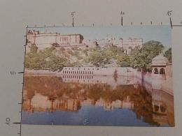 Amer Fort - Jaipurt (India) - Non Viaggiata - (3490) - India