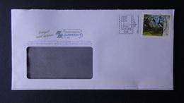 Germany - 2018 -     Mi:DE 3281, Yt:DE 3072 On Envelope - Look Scan - BRD